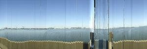 American Glitch: Neo Regionalism - Bridge - Shipyard