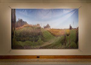 American Glitch: Neo Regionalism - Rural - Farmland #1