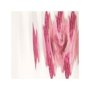 Neu Naturalis - Pink Geode 1