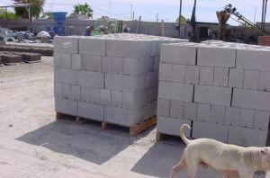 Brick Yard