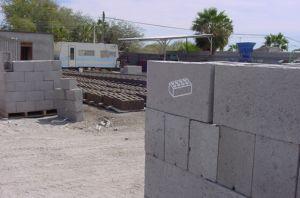 Brick Yar
